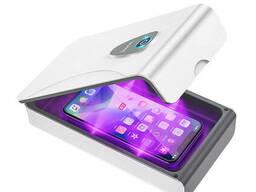 Стерилизатор ультрафиолетовый HOCO UV disinfection box S1 PRO