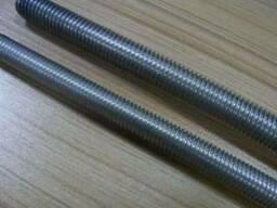 Стержень (шпилька) резьбовой с полной резьбой М8х1000