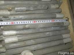 Стержень селітовий - нагрівальний елемент до 1100 С 53 см