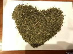 Стевия листья - натуральный сахарозаменитель