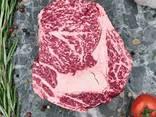 Купить стейк рибай оптом и в розницу Мраморная говядина - фото 1