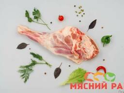 Стейки, телятина, баранина, птица , фермерское мясо – достав
