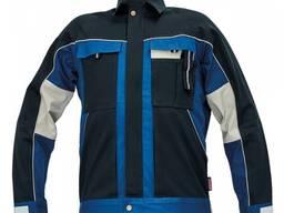 Стильна і зручна робоча куртка з бавовни