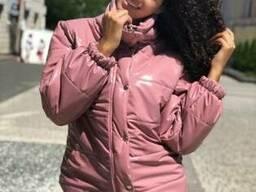 Стильная женская куртка для модниц - Вовкусе