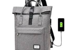 Стильный городской рюкзак Dxyizu