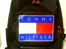 """Стильный городской рюкзак """"Tommy Hilfiger"""""""