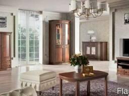 Стильные коллекции мебели класса Люкс выполнены только из ка