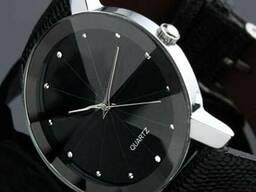 Стильные кварцевые часы Rado Verge
