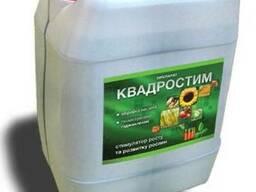 Стимулятори Росту Рослин «Квадростим» і «Квадростим насіння»