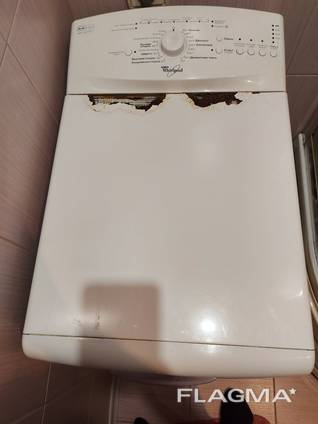 Стиральная машинка Whirlpool AWE 6415/1