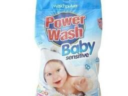 Стиральный порошок 2.2 кг Sensetive Baby Power Wash 4260145998457