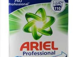 Стиральный порошок Ariel 110 ст