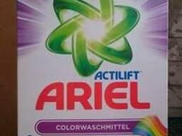 Стиральный порошок Ariel Actilift color 6.5 кг 100 стирок