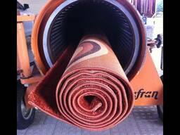 Профессиональная Стирка ковров на европейском оборудовании