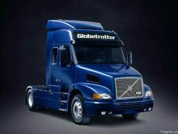 СТО выполнит ремонт грузовых автомобилей и прицепов