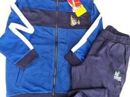 Сток детской одежды