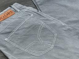 Сток Одежды бренд JOOP джинсы серые