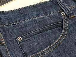 Сток Одежды бренд JOOP джинсы синие