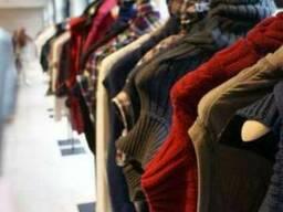СТОК одежды оптом