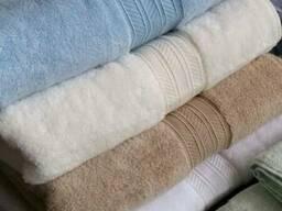 Сток = полотенца различной ткани и размеров