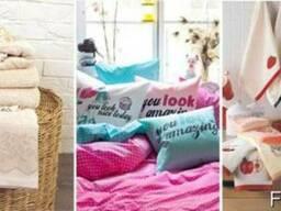 Сток полотенец и домашнего текстиля Турция