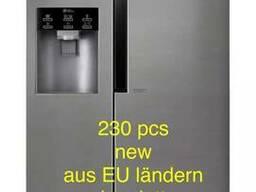 Сток техника из Германии. Оптовая продажа.