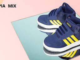 Сток взуття оптом. Взуття для дітей та підлітків Olympia A
