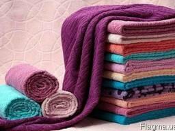Стоки домашнего текстиля и полотенец из Турции