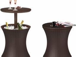 Стол-бар Keter Cool Bar Rattan