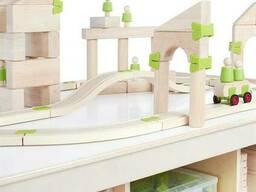 Стол для деревянной дороги Guidecraft Block Science (G2400)