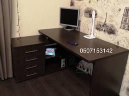 Стол для компьютера, стол руководителя. Модель V333/2