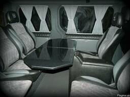 Стол для микроавтобуса, столик для Вито Виваро трафик виано