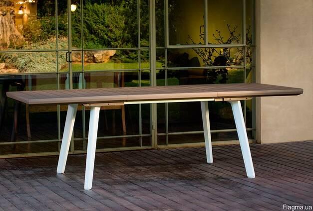 Стол для сада и террасы Harmony Extendable