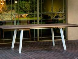Стол для сада и террасы Harmony Extendable - фото 1
