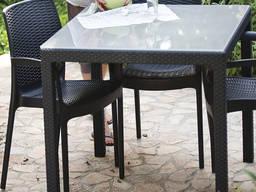 Стол для сада и террасы Keter Sumatra Table