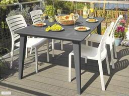 Стол для сада и террасы Lima 160