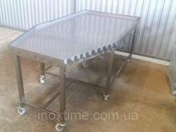 Стол формовочный 2000×900×850 мм