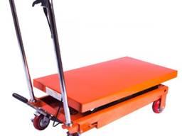 Гидравлический подъемный стол 350 кг