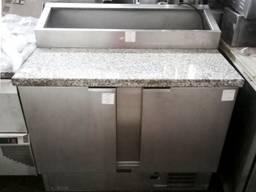 Стол холодильный для пиццы б/у Dexion ST 100-00-101E