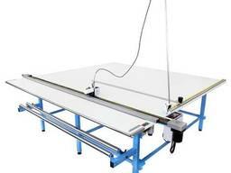 Стол и дополнительное оборудование для рулонных жалюзи, роле