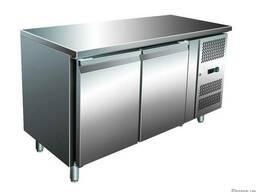 Стол морозильный Cooleq GN2100BT Новые - низкотемпературные
