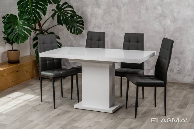 Стол обеденный, стол кухонный. Бесплатная доставка НП