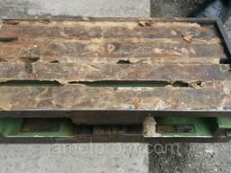 Стол (плита) синусный поперечный 3Е70. П21 (400х200)