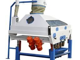 Стол пневматический сортировочный ПСС, очистка зерновых