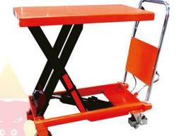 Стол подъёмный гидравлический WP500 Niuli