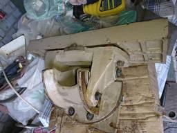 Стол поворотно-наклонный 675 676 фрезерного станка