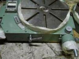 Стол поворотный круглый координатный 7400-0224...