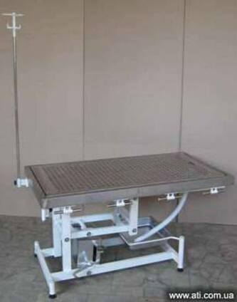 Стол ветеринарный СВУ-М