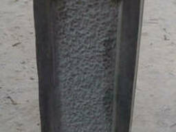 Столб бетонный, бетонные столби, столбы из бетона