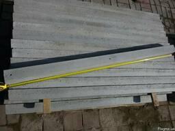 Столбик для перемычек 1, 50 м в Днепропетровске